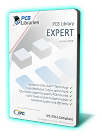PCB Library Expert for CADSTAR